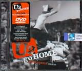 DVD image U2 GO HOME LIVE FROM SLANE CASTLE IRELAND DVD VIDEO - (DVD)