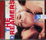 CD image THE DREAMERS A FILM BY BERNARDO BERTOLUCCI - (OST)