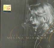 ΜΕΛΙΝΑ ΜΕΡΚΟΥΡΗ / <br>THE VERY BEST (2CD)