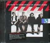 CD + DVD image U2 / HOW TO DISMANTLE AN ATOMIC BOMB DOUBLE ALBUM (CD + DVD)
