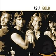 CD image for ASIA / GOLD (BEST OF) (2CD)