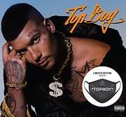 CD image for SNIK / TOP BOY