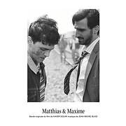 CD image for JEAN - MICHEL BLAIS / MATTHIAS AND MAXIME (VINYL)