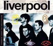 CD image for FRANKIE GOES TO HOLLYWOOD / LIVERPOOL
