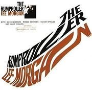 CD image for LEE MORGAN / THE RUMPROLLER (VINYL)