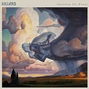 CD image for KILLERS / IMPLODING THE MIRAGE (VINYL)