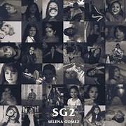 CD image for SELENA GOMEZ / RARE (DELUXE)