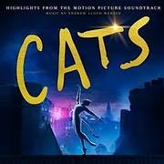 CD image for CATS (ANDREW LLOYD WEBBER) - (OST)