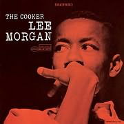CD image for LEE MORGAN / THE COOKER (VINYL)