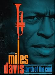 CD image for MILES DAVIS / BIRTH OF THE COOL - (DVD)