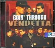 CD image GOIN THROUGH AND THE FAMILY / VENDETTA