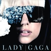 CD image for LADY GAGA / THE FAME