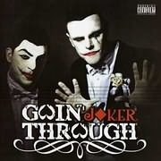 CD image for GOIN THROUGH / JOKER