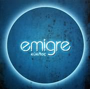 CD image for EMIGRE / KYKLOS