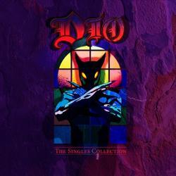 CD + DVD image DIO / SINGLES BOX SET (14 CD + DVD)