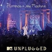 CD + DVD image FLORENCE + THE MACHINE / MTV UNPLUGGED (CD + DVD)