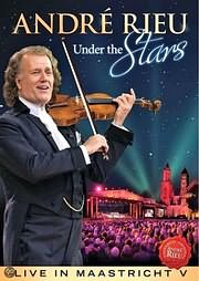 DVD image ANDRE RIEU - UNDER THE STARS: LIVE IN MAASTRICHT V - (DVD)