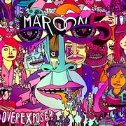 MAROON 5 / OVEREXPOSED