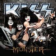 CD image KISS / MONSTER