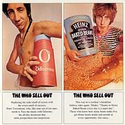 LP image THE WHO / THE WHO SELL OUT (VINYL)