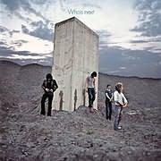 LP image THE WHO / WHO S NEXT (VINYL)