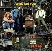 LP image THE WHO / WHO ARE YOU (VINYL)