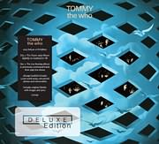 LP image THE WHO / TOMMY (REMASTERED) (2LP) (VINYL)