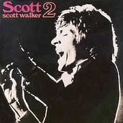 LP image SCOTT WALKER / SCOTT 2 (VINYL)