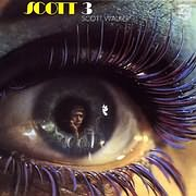 LP image SCOTT WALKER / SCOTT 3 (VINYL)