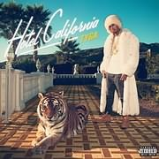 CD Image for TYGA / HOTEL CALIFORNIA