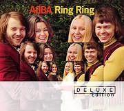 CD + DVD image ABBA / RING RING (DELUXE EDITION) (CD + DVD)