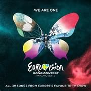 CD Image for EUROVISION SONG CONTEST - MALMO 2013 - (VARIOUS) (2 CD)