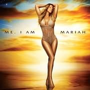 CD image MARIAH CAREY / ME, I AM MARIAH - THE ELUSIVE CHANTEUSE