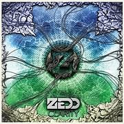 DVD image ZEDD / CLARITY