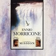 LP image ENNIO MORRICONE: THE MISSION (VINYL) - (OST)