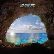CD image MIKE OLDFIELD / MAN ON THE ROCKS