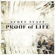 CD image SCOTT STAPP / PROOF OF LIFE