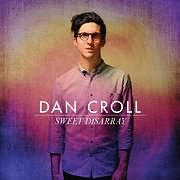 CD image DAN CROLL / SWEET DISARRAY