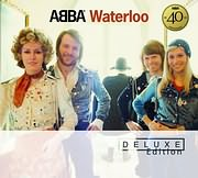 CD + DVD image ABBA / WATERLOO (DELUXE EDITION) (CD+DVD)