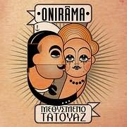 CD image ONIRAMA / METHYSMENO TATOUAZ