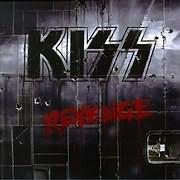 LP image KISS / REVENGE (VINYL)