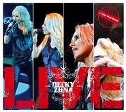 CD image ΠΕΓΚΥ ΖΗΝΑ / LIVE (+4 ΝΕΑ ΤΡΑΓΟΥΔΙΑ) (2CD)