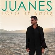 CD + DVD image JUANES / LOCO DE AMOR (CD + DVD)