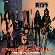 LP image KISS / CARNIVAL OF SOULS (VINYL)