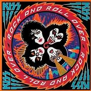 LP image KISS / ROCK AND ROLL OVER (VINYL)