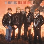 CD + DVD image MOODY BLUES / THE POLYDOR YEARS 1986 - 1992 (7 CD + 2 DVD)