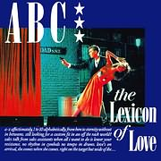 LP image ABC / LEXICON OF LOVE (VINYL)