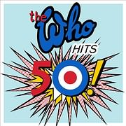 LP image THE WHO / THE WHO HITS 50 (2LP) (VINYL)