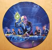 LP image MEGADETH / RUST IN PEACE (VINYL)