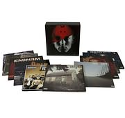 LP image EMINEM / THE VINYL LP S (11LP BOX) (VINYL)